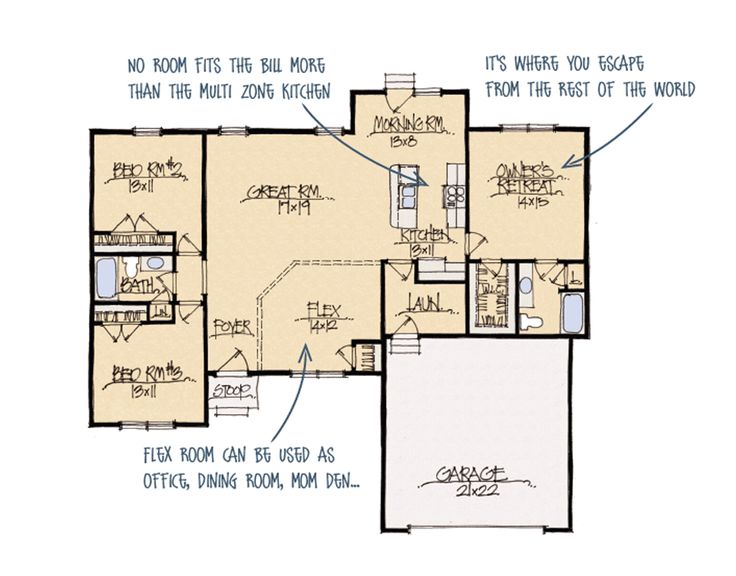design my floor plan schumacher homes house plan detail houseplans 17256