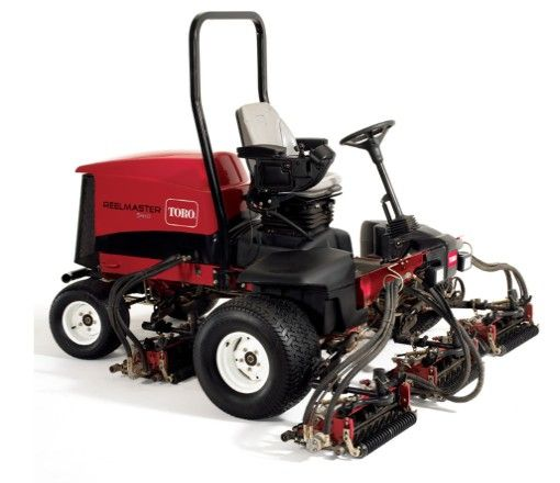 Toro | Lawn Mowers, Golf & Ground Equipment, Commercial and Irrigation