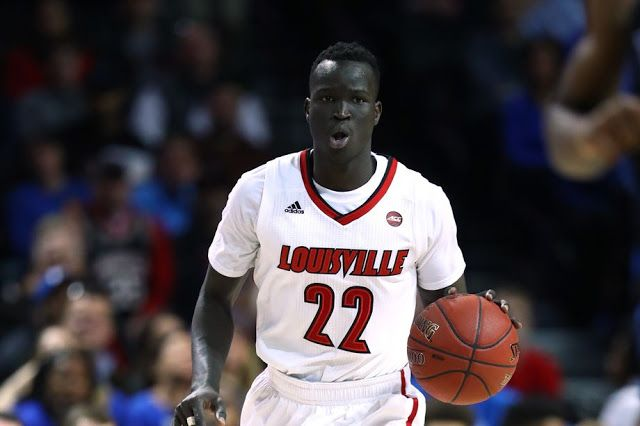 http://monday-morning-qb.blogspot.com/2017/03/louisville-opens-with-jacksonville-state.html >>>>> LOUISVILLE OPENS WITH JACKSONVILLE STATE  <<<<< #MarchMadness #NCAATourney #Louisville #Gamecocks #TMMQB