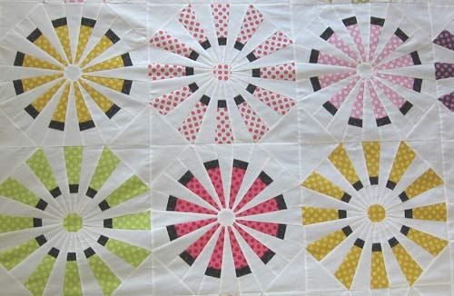 32 Best Clam Shell Quilts Images On Pinterest Clam