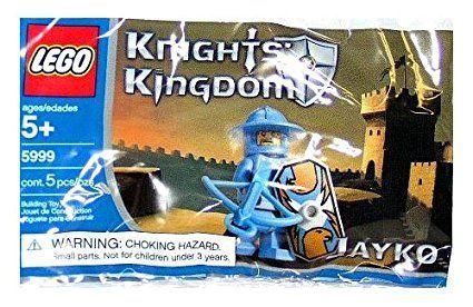 LEGO Knight's Kingdom Castle Jayko (5999)
