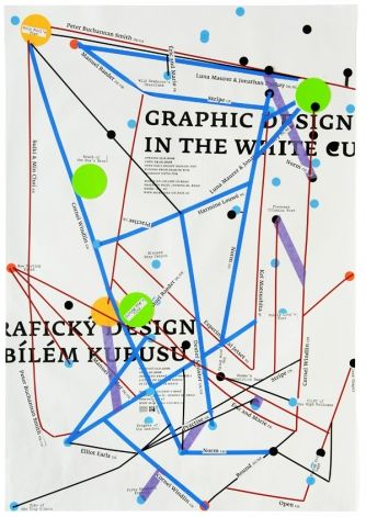 Jonathan Puckey - Graphic Design in the White Cube