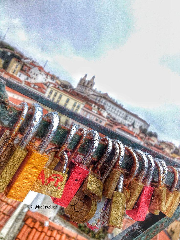Devaneios by João Meireles: Miradouro Portas do Sol