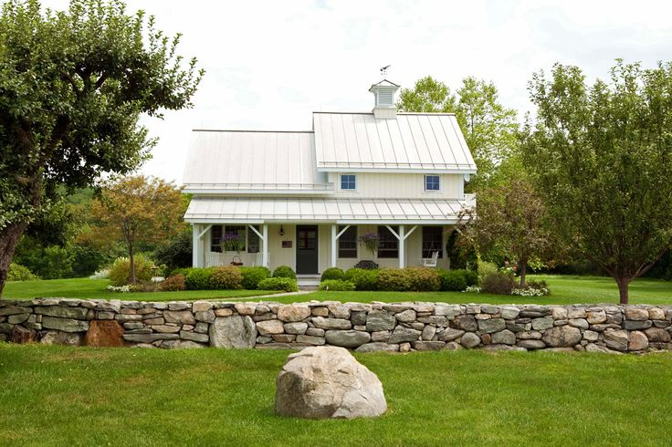 Small barn home plans are Hot, Hot, Hot and Yankee Barn Homes is at the forefront of this movement.  Yankee Barn has designed these plans, and all are under 2000 square feet. In actuality, most are far smaller. Visit to see these plans and more... #smallhouseplans