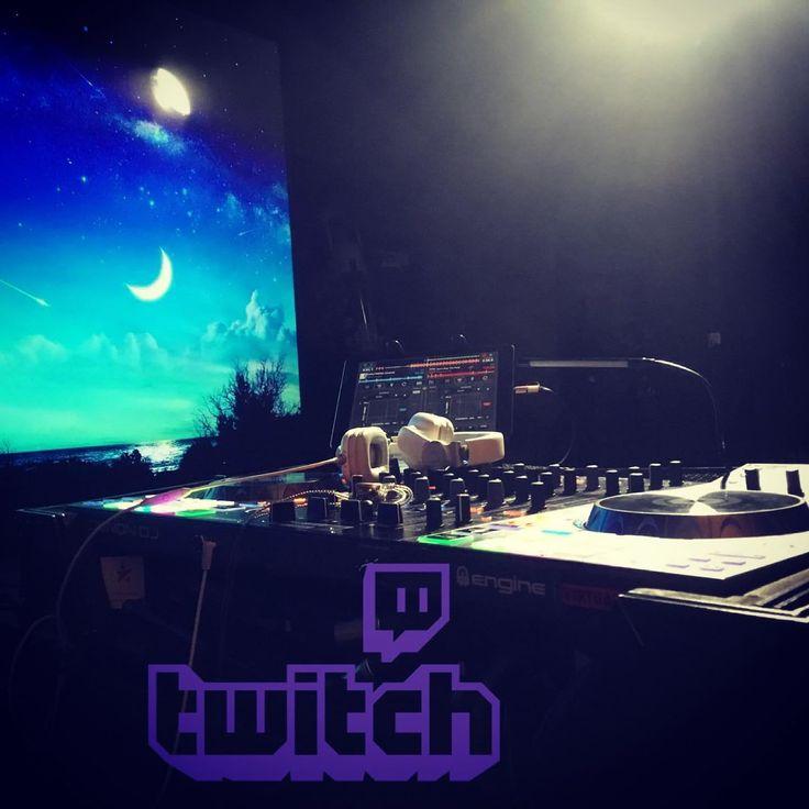 Pin on Lights and Action DJ TeX