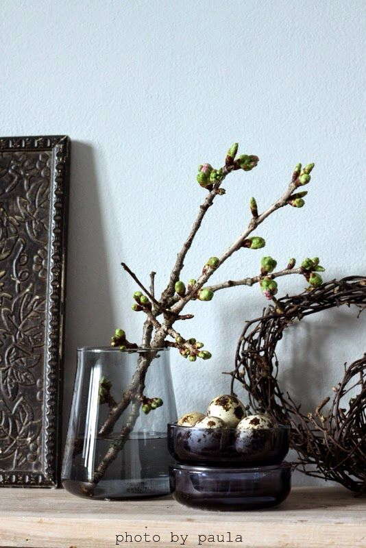 Easter Decoration Nature
