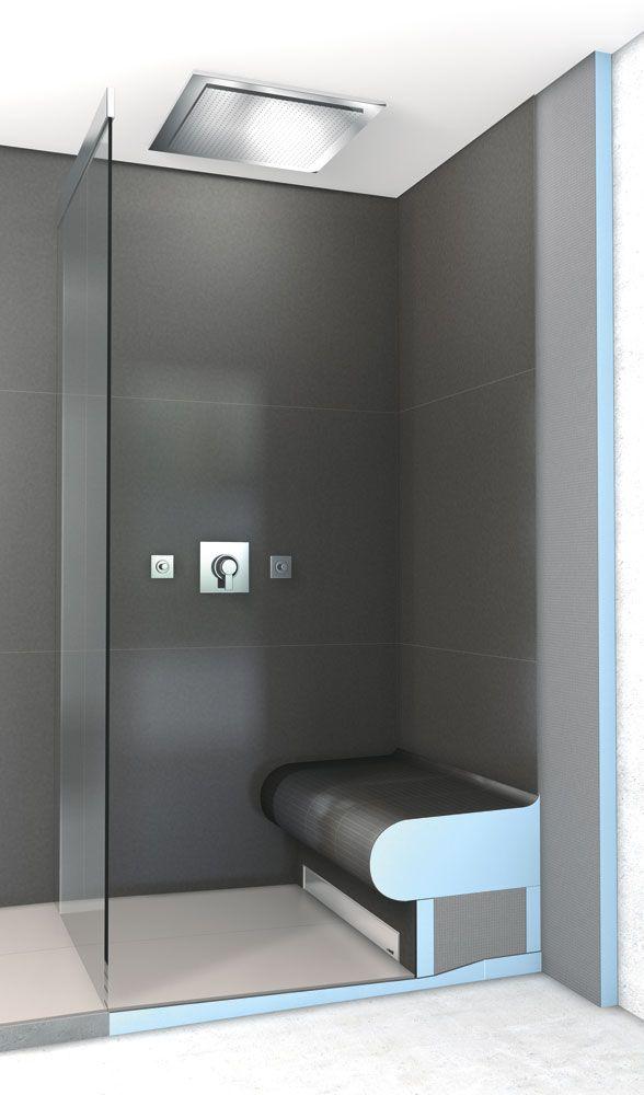 wedi Fundo Riolito - Der attraktive Wandablauf in erstklassigem Design–wedi.de