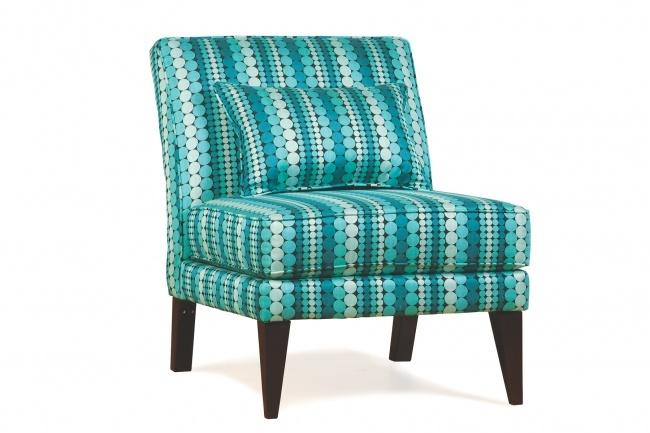 Cole Chair by Van Gogh Designs