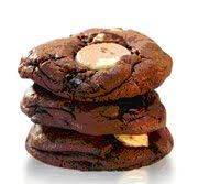 The Chocolate Lover's Club: We Eat Chocolate Responsibly.: Ben's Cookies!