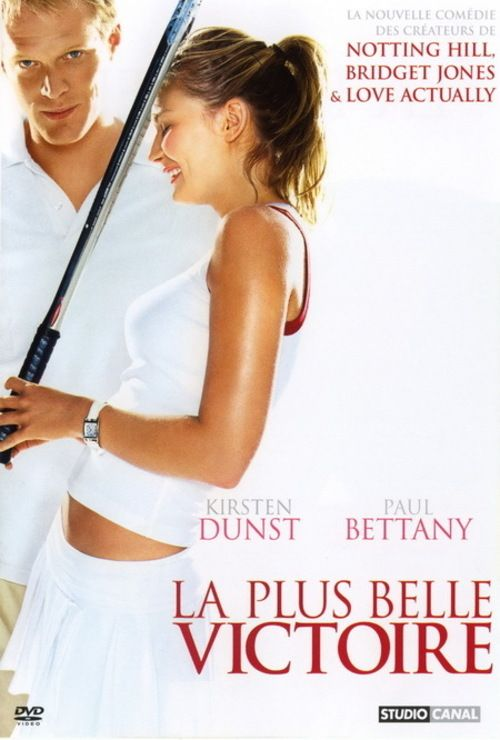 Watch Wimbledon 2004 Full Movie Online Free
