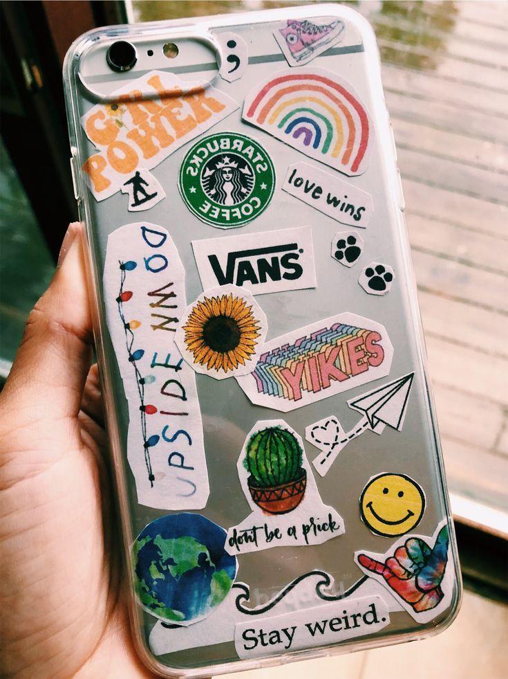 DIY iPhone Case – #Case #DIY #iPhone #phonecase