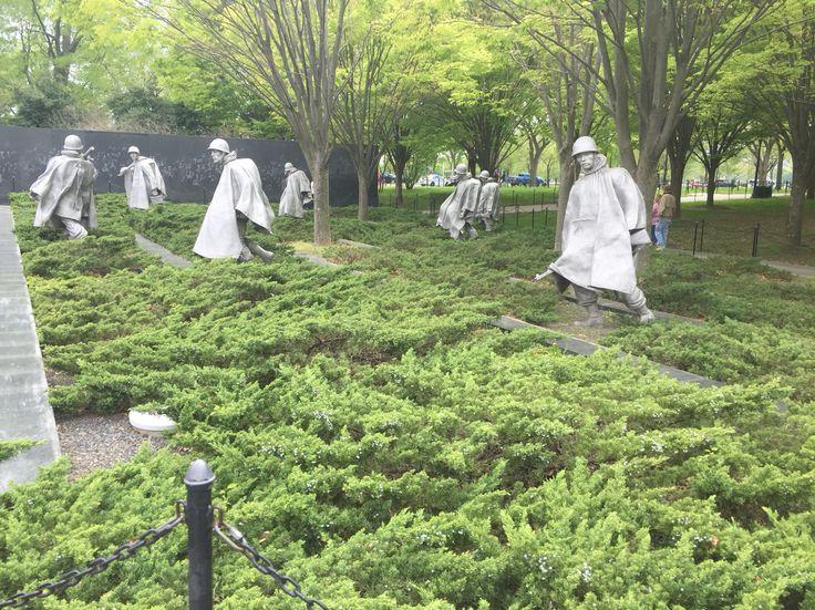 d day memorial statue