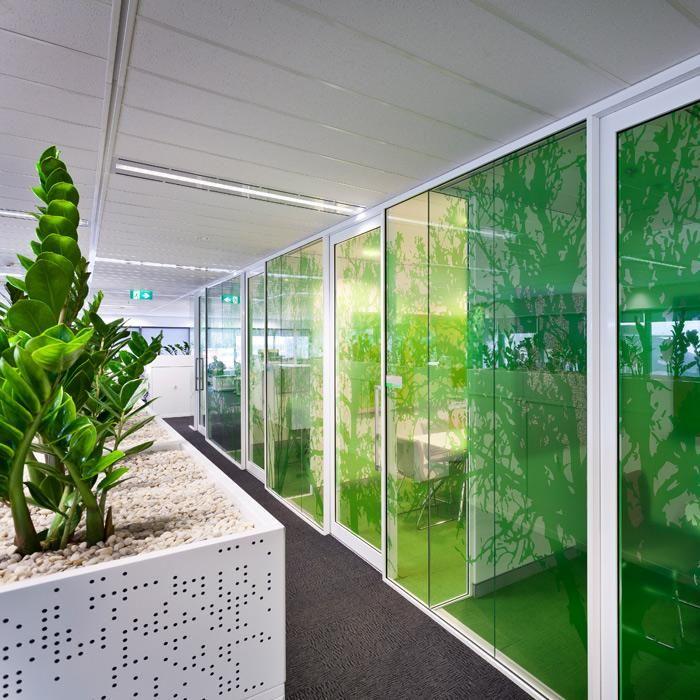 energetic green australian bureau of statistics fitout featuring uci 39 s paradigm sit stand. Black Bedroom Furniture Sets. Home Design Ideas