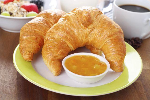 Cómo hacer un desayuno continental