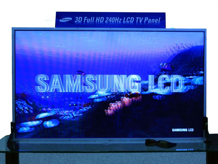 Samsung first company to mass-produce 3D TVs | Samsung has announced its 3D intentions this week, with the news it is the first company to mass produce 3D TVs for market. Buying advice from the leading technology site