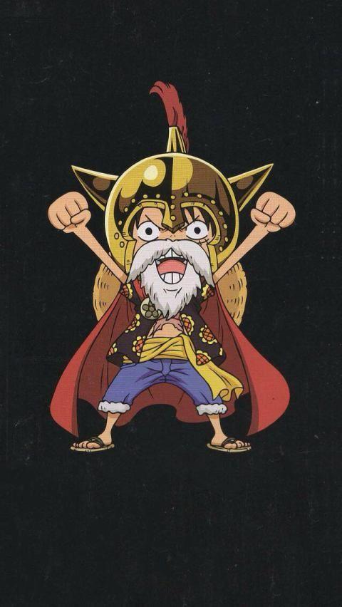 Luffy Monkey D. Luffy ONE PIECE
