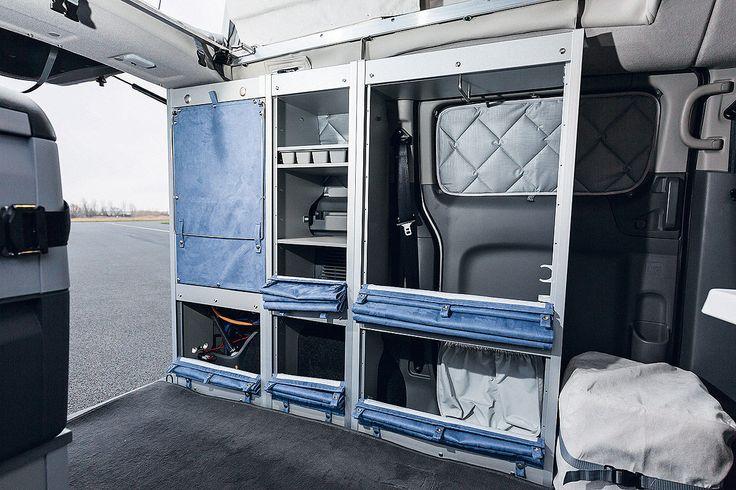 84 besten wohnmobil aufbewahrung bilder auf pinterest. Black Bedroom Furniture Sets. Home Design Ideas
