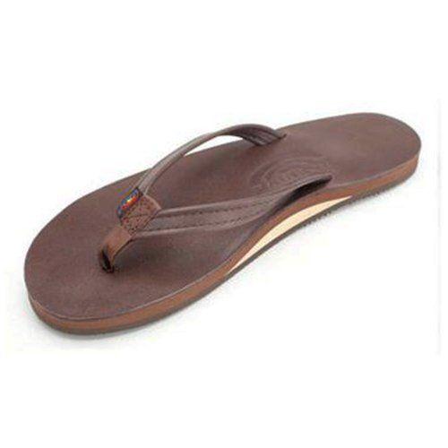 Rainbow Sandals Women's Premier Leather Single Layer Narrow Strap,Small,Classic Mocha Rainbow Sandals http://www.amazon.com/dp/B00BFXL6T0/ref=cm_sw_r_pi_dp_qm4Evb0KNVJFZ