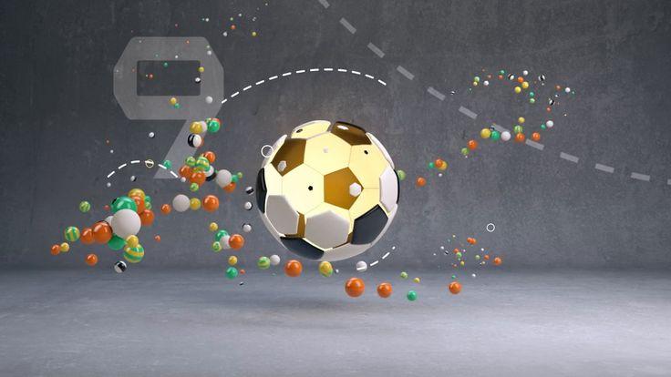 Stadium - Piñata bumper on Vimeo