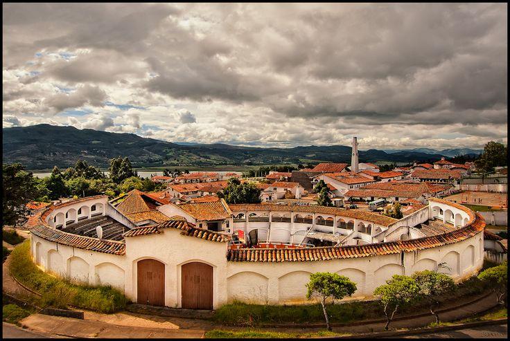Guatavita, Colombia   por szeke