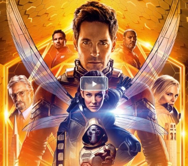 Ant Man And The Wasp Streaming Ita Film