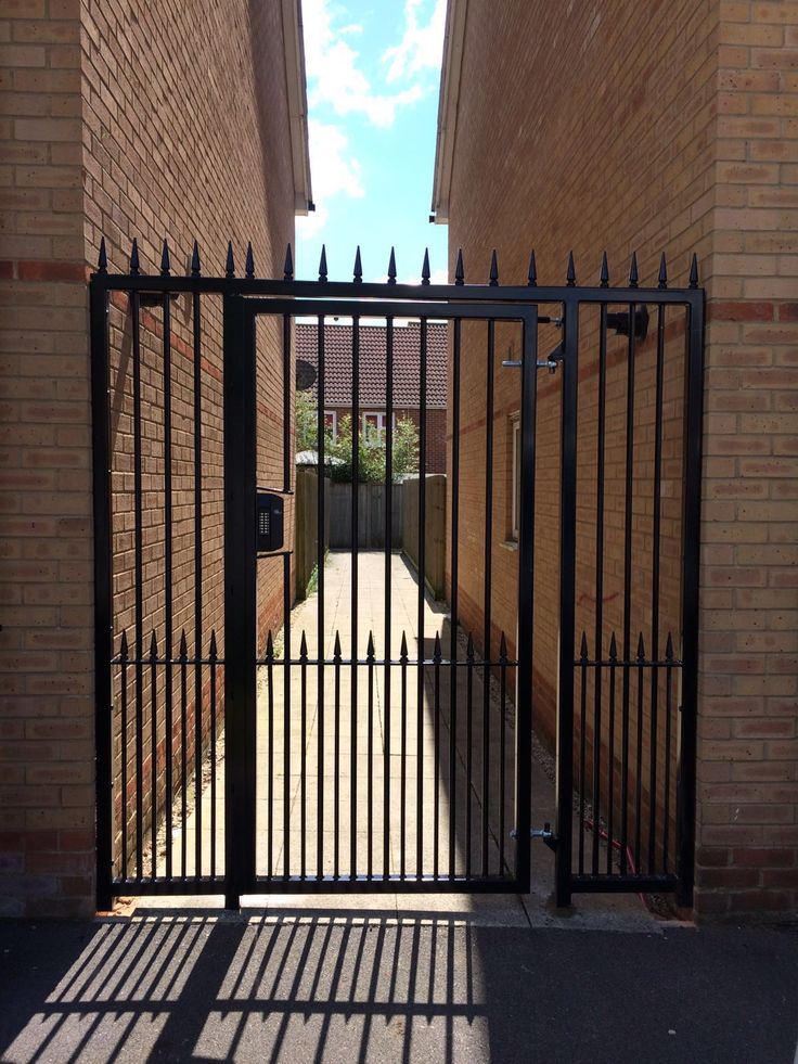 Best security gates images on pinterest commercial