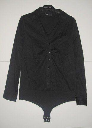 Kupuj mé předměty na #vinted http://www.vinted.cz/damske-obleceni/kosile/13918893-okay-body-kosile-40-l-bodycko-triko