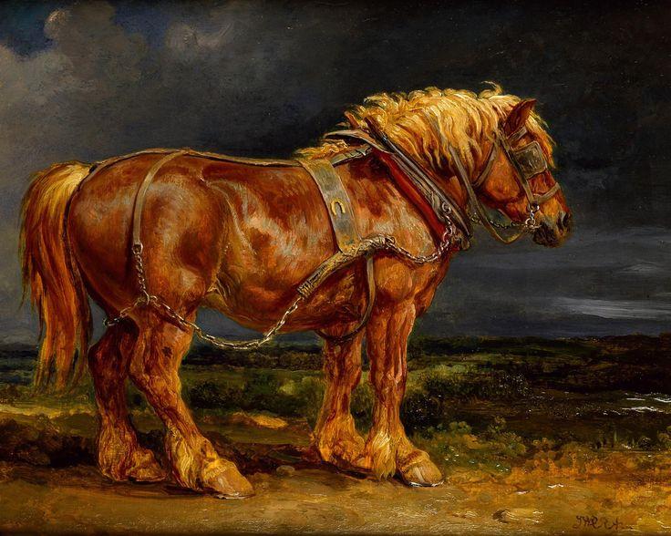 ломовая лошадь: 18 тыс изображений найдено в Яндекс.Картинках