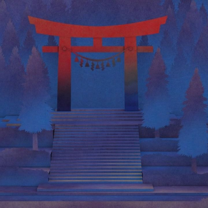 'Tengami' is a beautiful video game ode to pop-up books and feudal Japan. Article by Mashable.