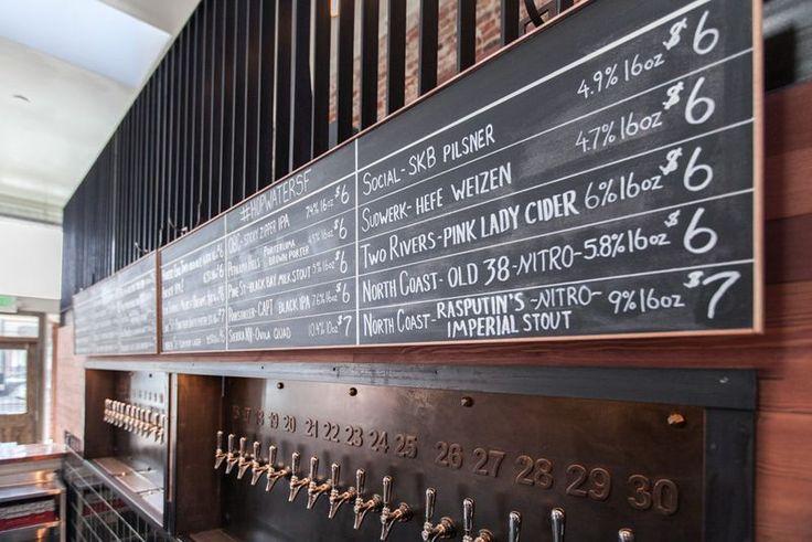 Hopwater Distribution, A 30-Tap Beer Powerhouse - Eater SFclockmenumore-arrow :