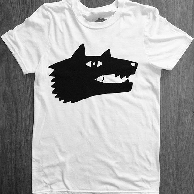 Now Available seecreatures.bigcartel.com #seecreatures #tee #tshirt #logo #limited #bigcartel