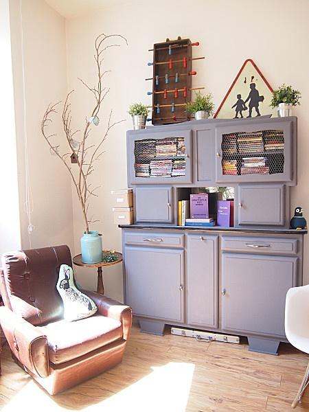My living room! http://www.princesse-aux-bidouilles.com