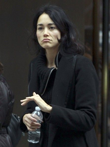 HOUSE OF CARDS Sandrine Holt PICTURES PHOTOS and IMAGES