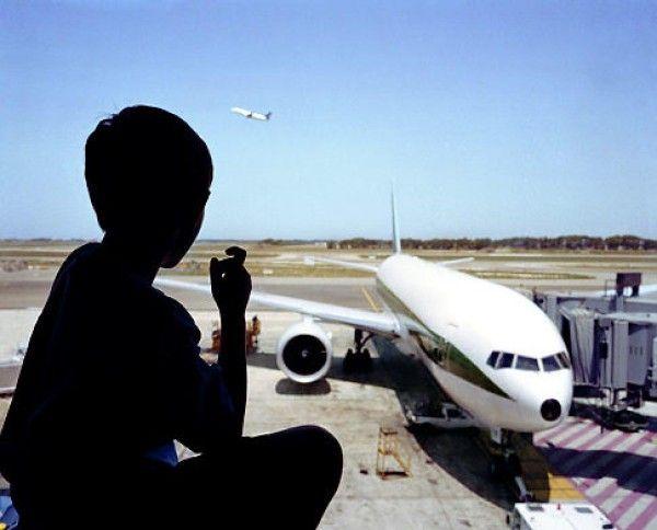 Soñar con un #aeropuerto ¿qué significa?. #sueños
