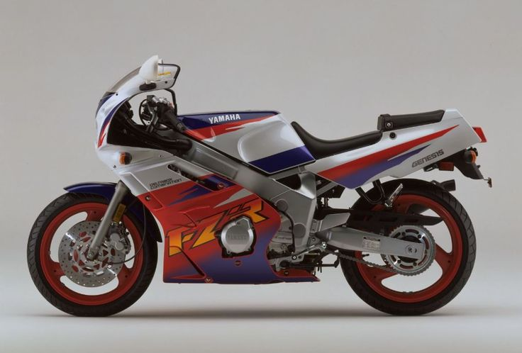 YAMAHA FZR 600 1996