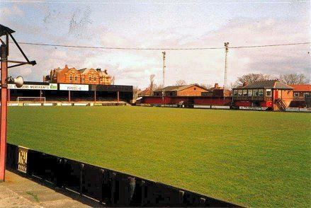 Risultati immagini per appleby park football ground north shields