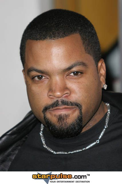 Ice Cube- I love him sexiest rapper alive!