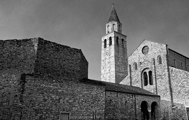 #Aquileia, #Italy