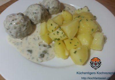 Königsberger Klopse – Küchentigers Rezepte Blog