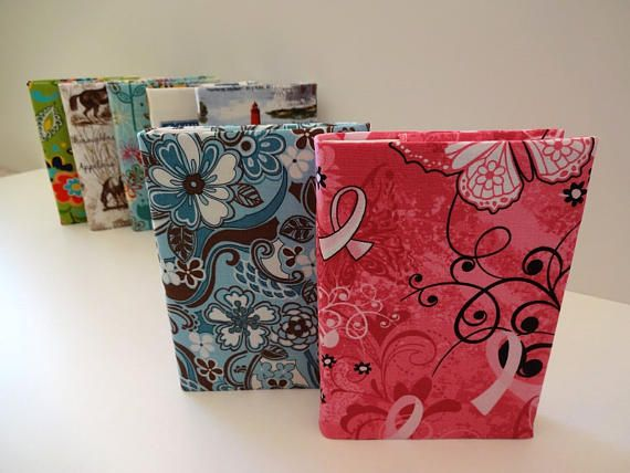 Notebook Cover Journal Cover Fabric Notebook Cover Fabric