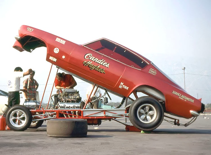 42 Best Candies Hughes Images On Pinterest Funny Cars Drag