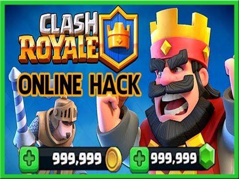 Clash Royale Hack [Gemas + Monedas Infinitas] - Hacks de juegos
