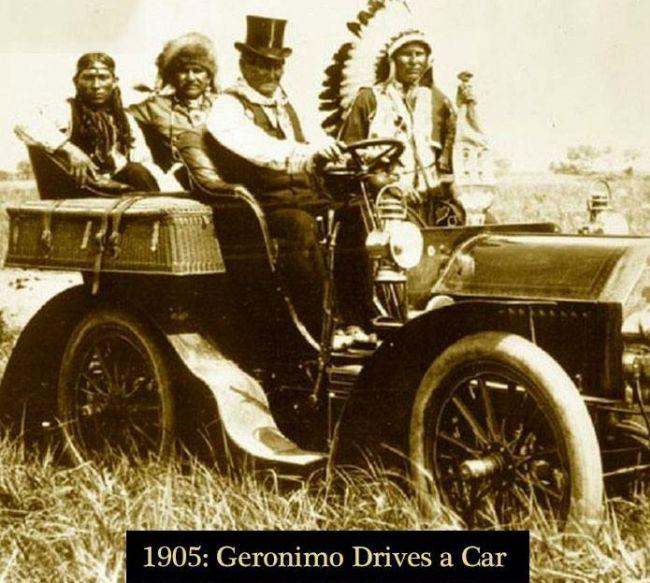 16 Rare Historical Photos  Famepace