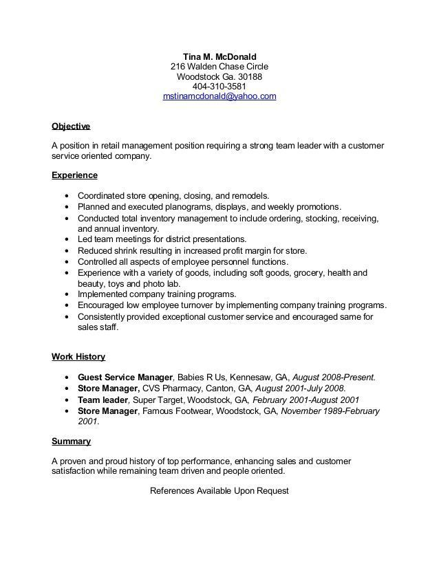 toys r us resume examples examples resume resumeexamples resume
