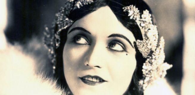 Pola Negri - Kobiecosc.info