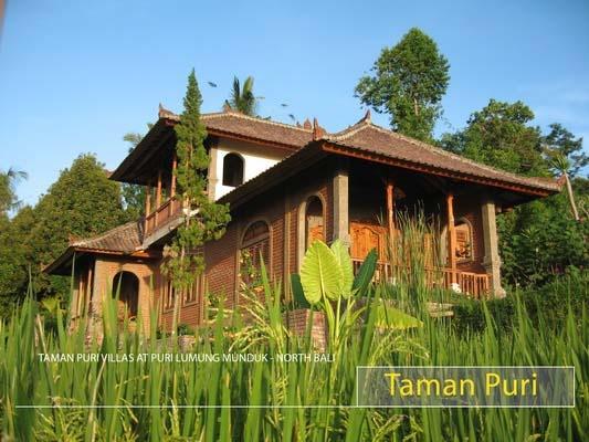 $99/Munduk/Taman Puri Villa at Puri Lumbung