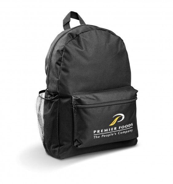 Trojan backpack#BackPack