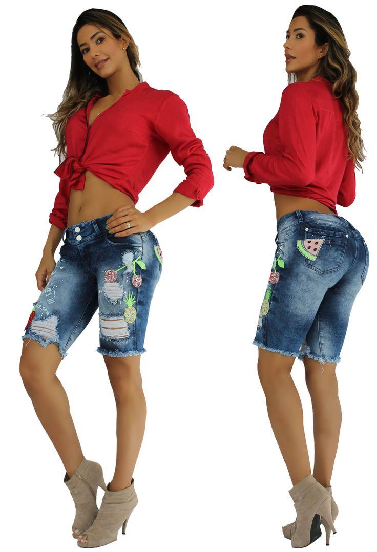 Jeans Colombianos levanta cola