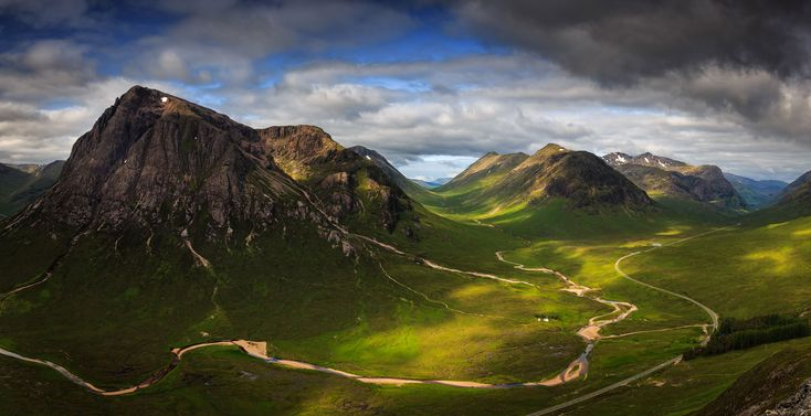 Visit Scotland in August and you'll discover two very different destinations. First stop, Edinburgh for all manner of high drama and hijinks, with several festivals running in tandem. Then escape northwards to the magical landscapes of the Highlands: There's blissful solitude, dark lochs (one with a monster … or a very large catfish), curiously shaped mountains known as Munros, bewitching castles, rugged coastlines, windswept islands, whisky, and wildlife—and, of course, the friendliest of…