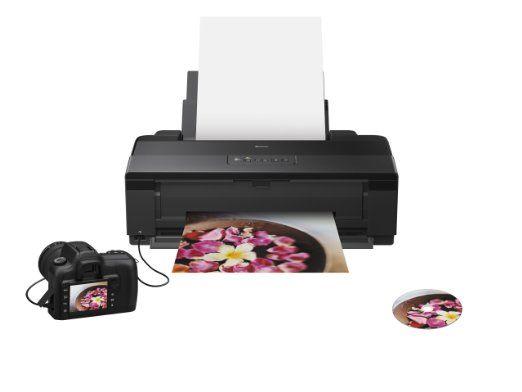 Epson 1500W Stylus Photo A3+ Printer: Amazon.co.uk: Computers & Accessories